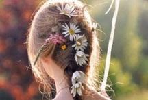 Hair  / hair.. / by Allie Jones