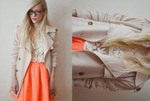 Style Inspiration / by Amanda Tish Brayman