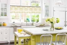 Kitchen Ideas / Kitchen design ideas