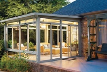 Sunrooms for All Seasons