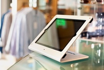 iPad Accessories for POS / #iPad #iPadAccessories #iPadRetail #PointofSale