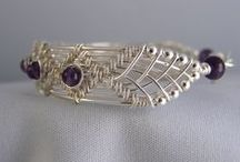 Bracelet DIY-Craft-Unique / Love of bracelets arm candy loads of diy to try fashion hack