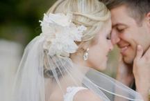 Photo Inspiration {Wedding}