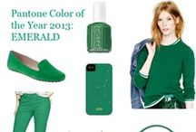 Color of the Year 2013! / by One Step Retail Solutions