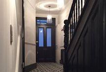 HOME - entrance