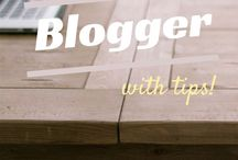 Be a Better Blogger