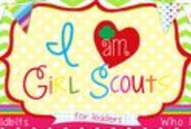 Girl Scouts: Juniors / Some great resources to help Junior Girl Scouts earn their badges.