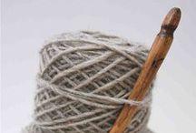 Knitting Goals