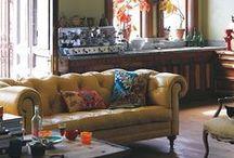 Modern Victorian Opulence / by Karndean Designflooring