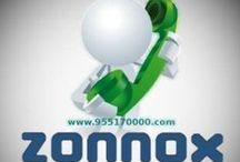 Llamadas Internacionales Zonnox / Comunicar a todo el mundo. Llamadas telefónicas baratas a todo el mundo.
