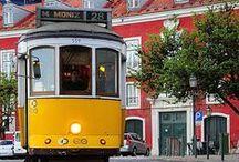 Travel - Portuguesa