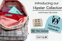 Hipster / Hip finds for cool, hip kids!