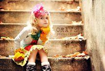 { children's photography }