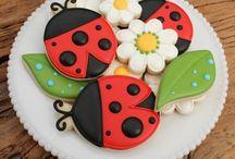 Sophie's Birthday - 1 - Ladybug