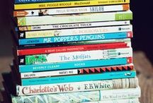 Favorite Children's Books / Kids books that I love or that might be good for my kids / by Tales of a Peanut