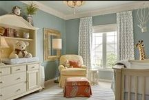 Home Interiors / by Tales of a Peanut