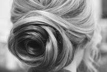 makeup/hair/nails / by Katie Harris