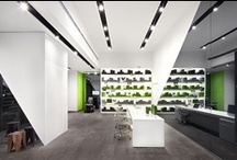 Otto Bock Lifestyle Store by COORDINATION ASIA / Shanghai 2010 | The world's first lifestyle store for people with limited mobility is situated in Shanghai's famous Xintiandi district. It focuses on customer service, accessibility and design excellence.