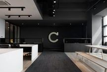 Where we work / COORDINATION ASIA is an award winning design agency based in Shanghai, China.