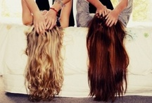 Hair / Styles and dos