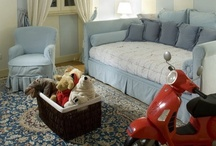 Kid's Room / by Brianna Springer