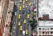 New York / by Corrinne McKenna