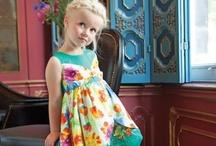 Minik Kızlar İçin! / Çocuk Modası/Child fashion