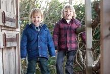 Minik Erkekler İçin! / Çocuk Modası/Child fashion