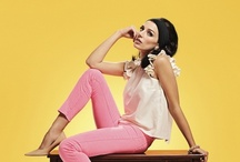 Megan Draper-I want to live in her closet / by Violeta Gonzalez