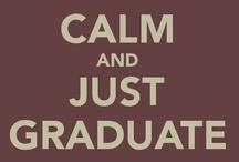 Graduation / by Destiny Starr