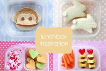 Kids - Lunchbox / by April Bruce