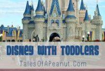 Disney Trip - December 2013 / by Tales of a Peanut