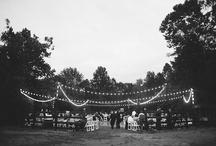 ideas : ALLIE'S WEDDING / by Kristin Masunaga