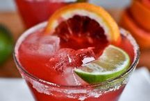 Holiday food and drinks / by Cheryl Witherspoon