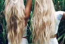 Hair / by Brianna Jacobson