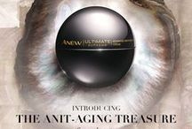 ANEW CLINICAL / ONLY ANEW BRAND MOISTURIZERS, EYE CREAMS, AND SKIN TREATMENTS WILL BE LISTED HERE. PRICES MAY SUBJECT TO CHANGE.