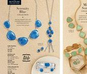 AVON--Jewelry / Avon's earrings, necklaces, gift sets, rings, watches, etc. PRICES ARE SUBJECT TO CHANGE.