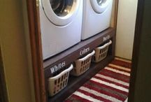 For the Home - Laundry / by April Bruce
