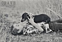 { family pet photography }