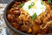 Crockpot / Who doesn't like easy family recipes? Here you will find yummy, delicious, and delectable one pot, crockpot, slowcooker recipe ideas.