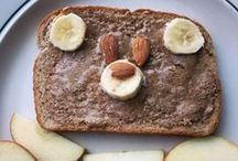 Kids Food / Fun food for the kids. This board is a great source for moms needing new kids food ideas.