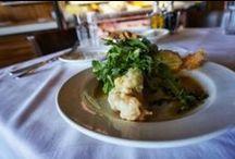 San Diego Restaurants / What eat in America's Finest City / by Mama Maggie's Kitchen - Maggie Unzueta