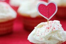 Valentine's Day / A board dedicated to recipes and more to celebrate Valentine's Day.