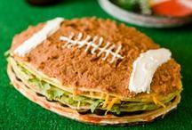 Superbowl Party  / by Mama Maggie's Kitchen - Maggie Unzueta