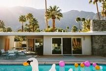Palm Springs Party! / by Joycie Weatherby | jdweatherby