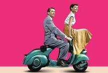 Italian Job / by Joycie Weatherby | jdweatherby