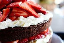 Desserts / Desserts and yummy sweet ideas for your family / by Tales of a Peanut