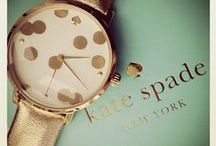 Kate Spade New York / by Samm