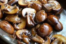 Recipes - Veggies / by April Bruce