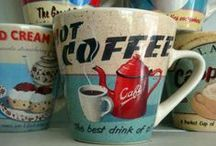 coffe / smell it